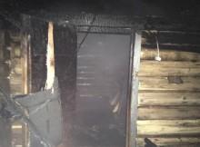 пожар-баня-ржевский район