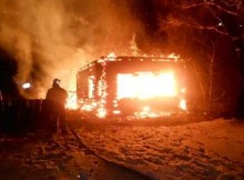пожар-кувшиновский район