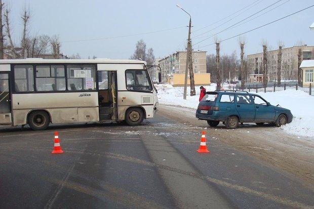 ДТП-автобус