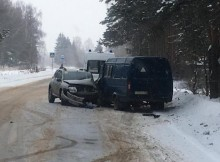 ДТП_Калининский район
