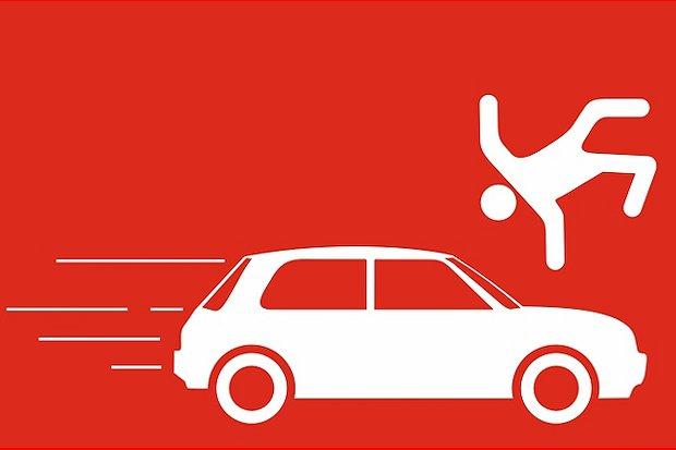 ДТП_авария-пешеход