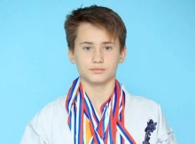 Никита Ботагов