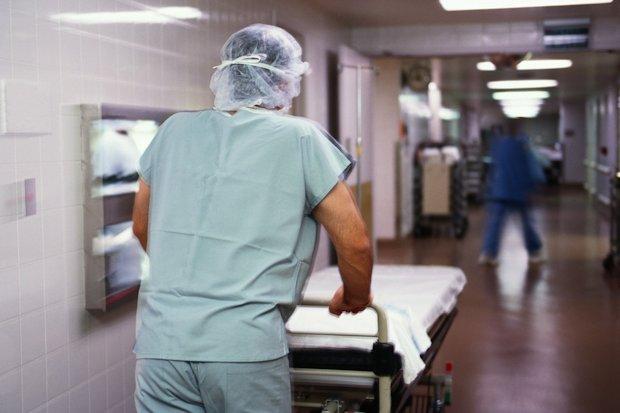 больница-врач-медик