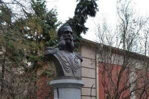 памятник Гурко в Софии