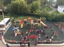 детская площадка_тверь_луначарского