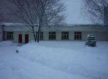 детская поликлиника Лихославльской ЦРБ