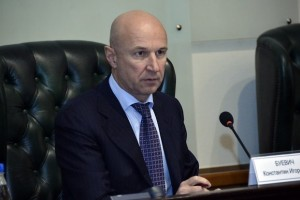 Константин Буевич