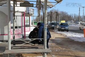 мобильный пункт обогрева-2