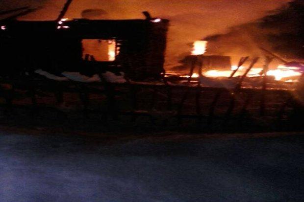 пожар-западнодвинский район