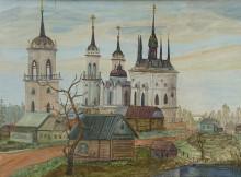 русь православная-2