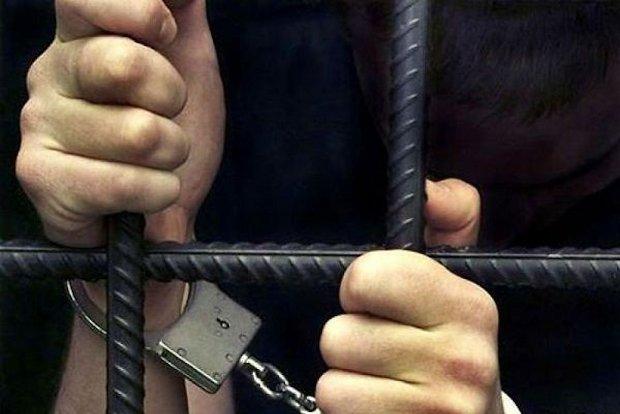 арест-заключение под стражу
