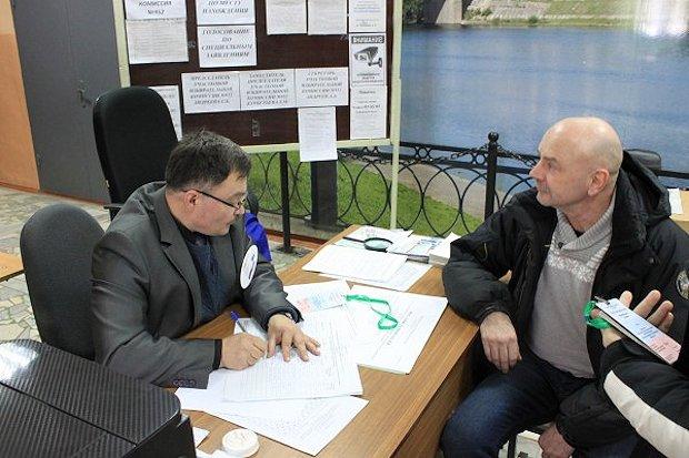 На выборах президента России иностранных наблюдателей интересовали детали