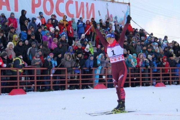 непряева на чемпионате россии