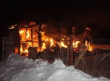 пожар-кимрский район