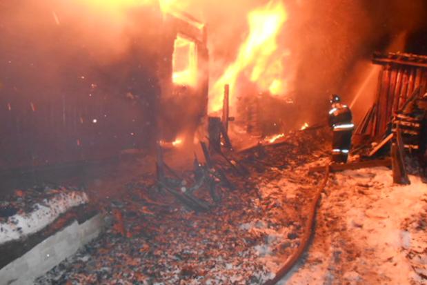 пожар-максатихинский район