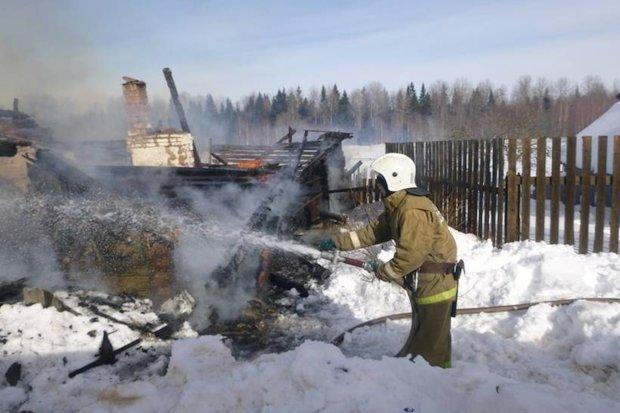 пожар-селижаровский район