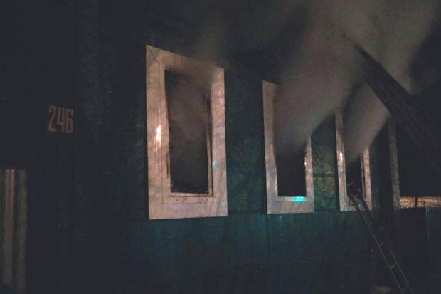 пожар-вышневолоцкий район