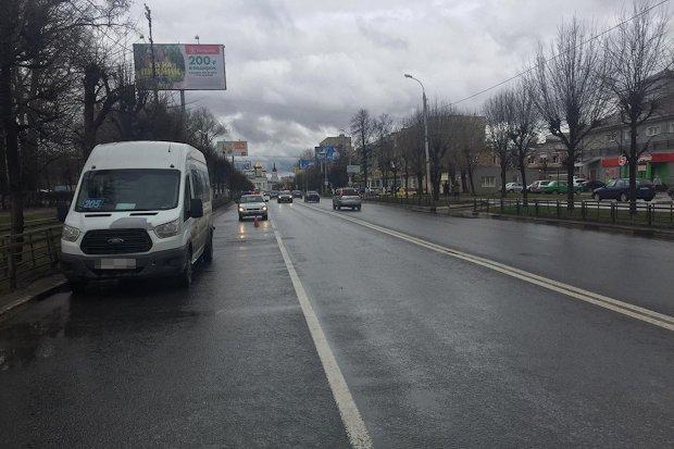 ДТП_маршрутка