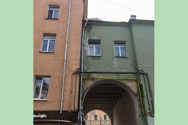 дом 7 советская тверь