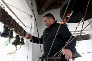 губер на колокольне-1