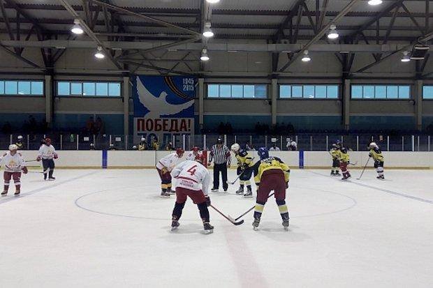 хоккей-калязин