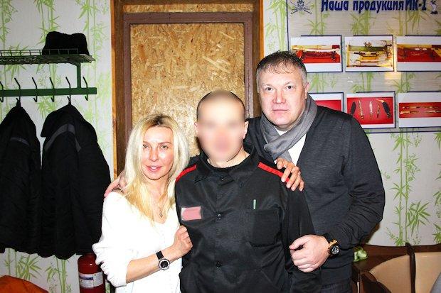 овсиенко в ик-2