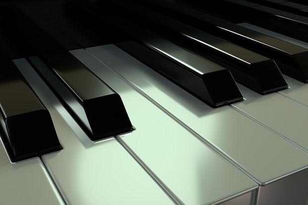 пианино-фортепьяно