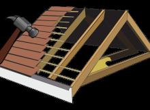 ремонт кровли_ремонт крыши