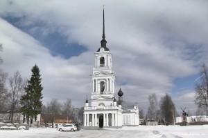 церкковь в калязине-1
