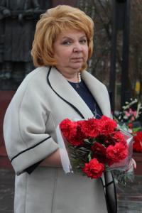 Максимова9 мая