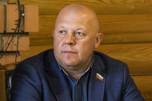 Владимир Барастов
