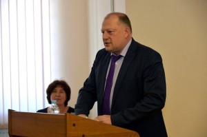 Сергей Голубев