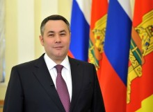 губернатор игорь руденя