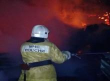пожар-лихославль