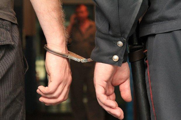 задержание-арест