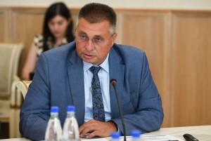 Олег Кашеваров