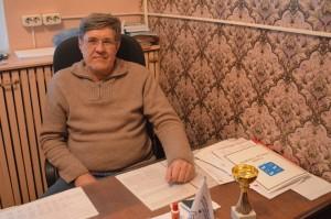 Владимир Жариков