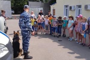дети в полиции-1