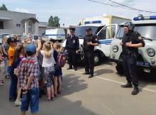 дети в полиции-2