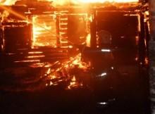 пожар-тверь