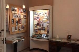 выставка о гумилеве