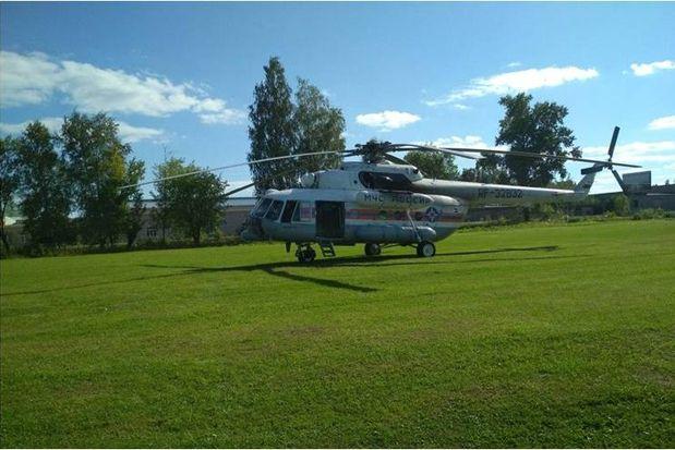 30-07-вертолет