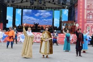 ДЕНЬ ГОРОДА-ТВЕРЬ-1