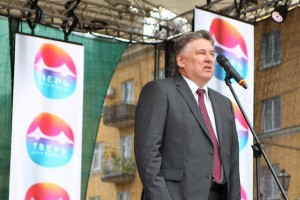 ДЕНЬ ГОРОДА- ТВЕРЬ-2