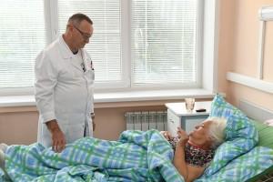 ТОКБ_врач и пациентка