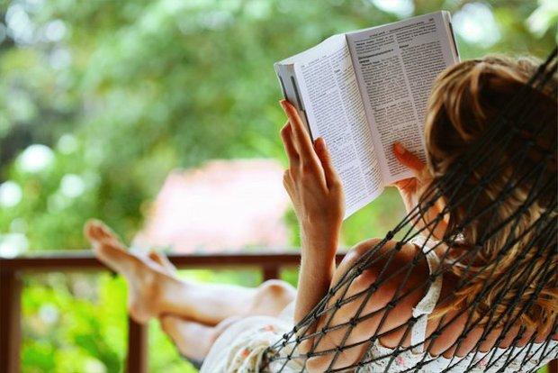 акция летнее чтение