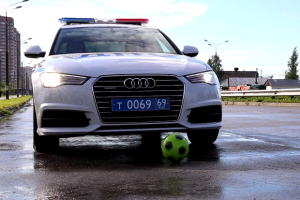 футбол-гибдд