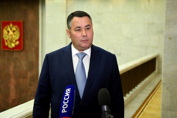 Игорь Руденя