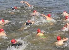 кросс-триатлон-плавание