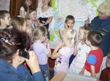 нелидово-пожарные и дети
